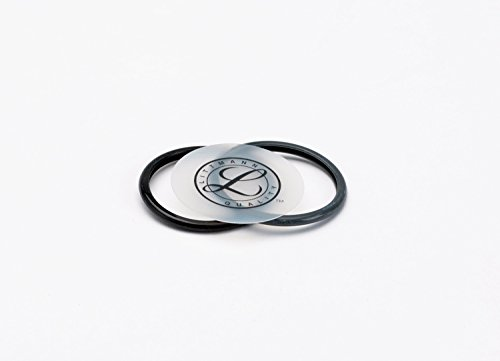3M Littmann Stethoscope Spare Parts Kit, Classic II Pediatric Diaphragm Assembly, (Diaphragm Assembly)