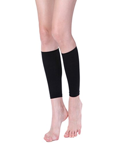 ieasysexy Hot Sale 1 Pair Women 420D Elastic Breathable S...