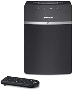 bose wireless speaker disconnects after a few seconds
