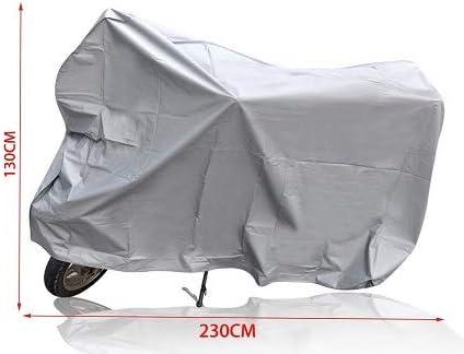 Funda para Moto, Cubierta Exterior, plástico