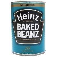 Heinz Baked Beans 415g (England)
