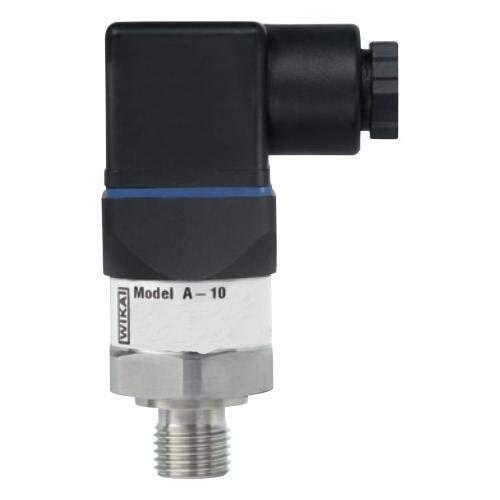 WIKA 50689991, A-10 Pressure Transmitter, 0-16
