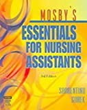 Mosby's Essentials for Nursing Assistants -Text and Workbook Package, Sorrentino, Sheila A. and Gorek, Bernie, 0323039138