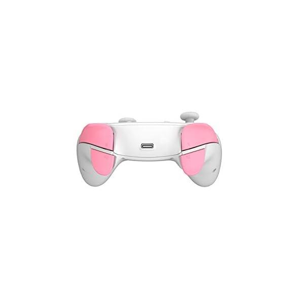 Iine Cartoon Kitten Wireless Controller For Nintendo Switchlite Whitesmall Size