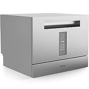 hOmeLabs Digital Countertop Dishwasher...