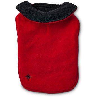 Petco Good2Go Red Cozy Coat Dog Jacket, Large X-Large