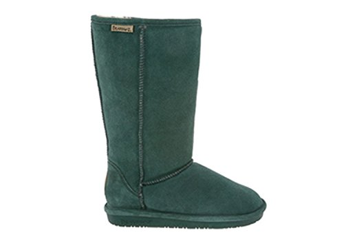 Bearpaw Dames Emma Tall Fashion Laars Smaragd