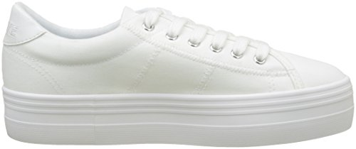 Name Sneaker Baskets Basses No Canvas Plato Femme OwpqqvHB