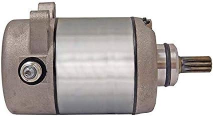 New Starter For Honda FourTrax SportTrax TRX250 Recon 2002-2014 31200-HM8-003 31200-HM8-A41 SM13475