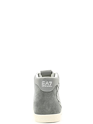 SNEAKER EA7 EMPORIO ARMANI ART: 278039 CC299 Grigio (grigio)