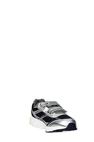 Easerun S1784 Blu Uomo S Blu Tela 41 Lotto Sportive Strappi Scarpe TdOFwF