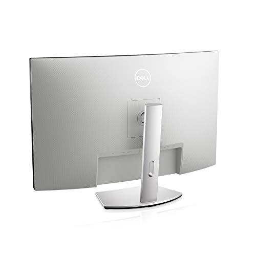 Dell S3221QS - Pantalla de Ordenador (32 Pulgadas, 4K UHD LCD, VA 60 Hz, 4 ms, AMD FreeSync de 32 Pulgadas, Pantalla de…