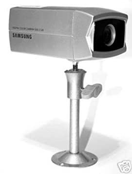 Samsung SOC-C120 Color Security System Camera with Audio, 60 Foot Cable Factory Refurbished