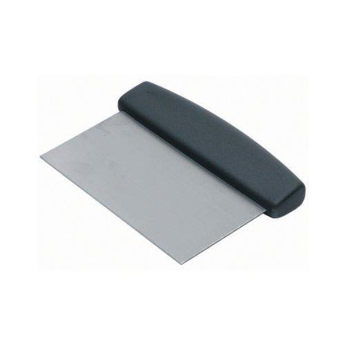 Griddle Scraper Plastic handle w/ 5
