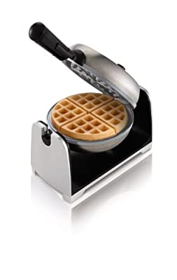 Oster DuraCeramic Flip Waffle Maker