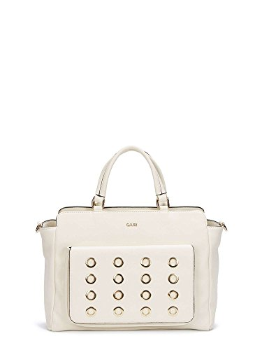 Gaudi - Tote Bag For Women Bianco