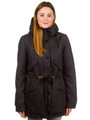 Element Cleo Wool Damen Jacke
