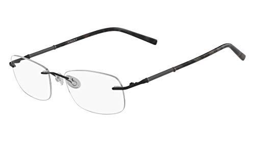 Óculos Airlock Honor 200 001 Preto Lente Tam 53