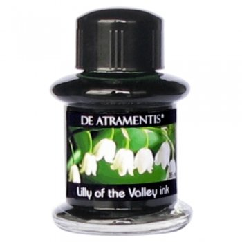 Lily of the Valley Scented Premium Ink