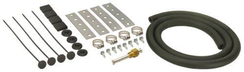 - Derale 13006 Transmission Cooler Install Kit