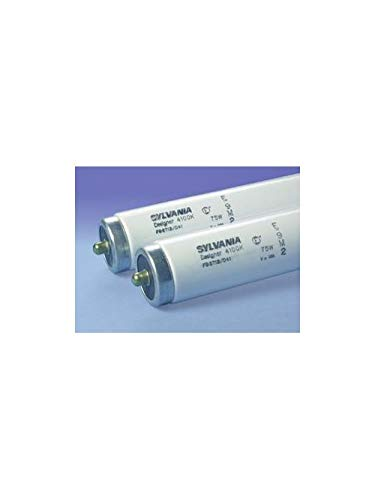 Ledvance Sylvania 29833 75 W 90 CRI 5000 K 4400 Lm Single Pin Base T12 Instant Start Fluorescent Lamp (6 Units)