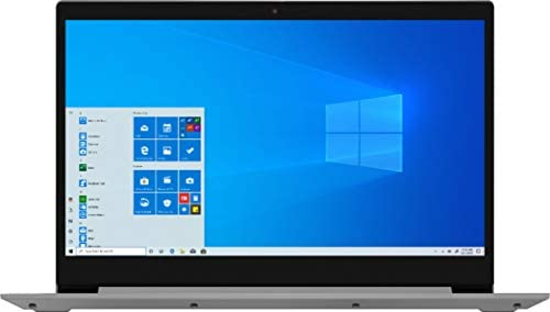 """Lenovo IdeaPad 3 17"""" HD+ LED Laptop, AMD Ryzen 7 3700U (4-Core), 12GB DDR4, 1TB HDD + 128GB SSD, AMD Radeon Vega 10, WiFi, Bluetooth, Webcam, Fingerprint Reader, Media Reader, Windows 10 w/ Accessory WeeklyReviewer"""