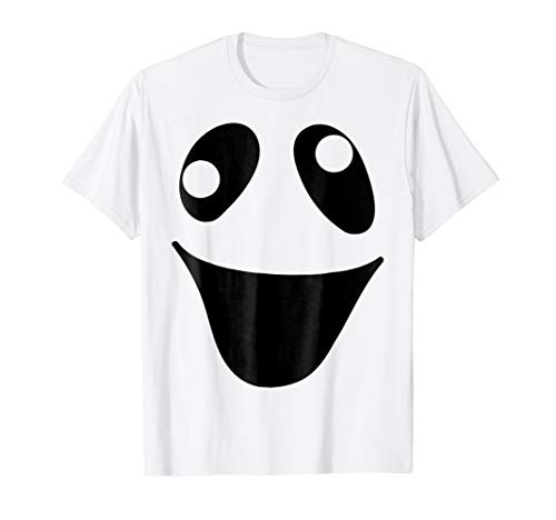 Funny Ghost Costume Shirt | Funny Halloween Shirts for -