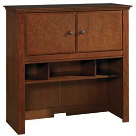Os Home Office Furniture Hudson Valley Hutch For Lateral File Kitchen Dining