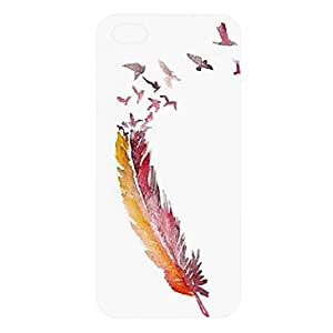 New Technology Hot sell colorful 3D carving cell phone cover case for iphone5/5s16