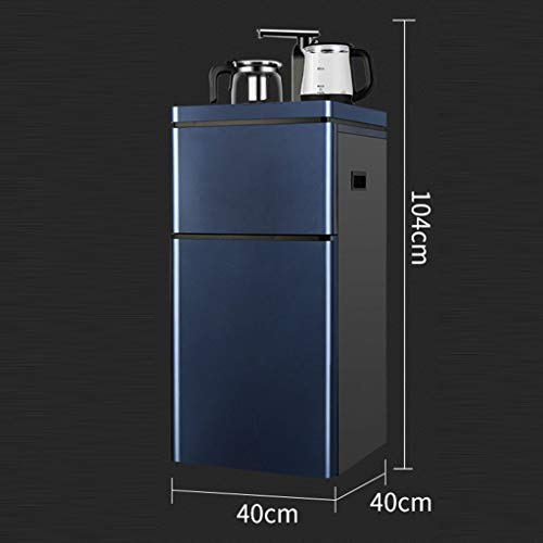Hot Water Dispensers Household Vertical hot Water Dispenser Bedroom hot Water Dispenser Office Table top Hole Water Dispenser Intelligent Warm hot Water Dispenser by Combination Water Boilers Warmers (Image #6)