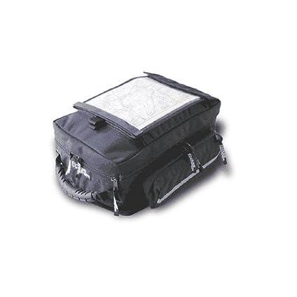 Chase Harper 1560 Black Sport Tour Tank Bag - 35.3 Liters