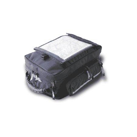 [Chase Harper 1560 Black Sport Tour Tank Bag - 35.3 Liters] (Chase Harper Motorcycle)