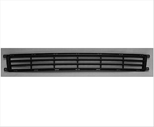 Unknown OE Replacement Kia Sedona Front Bumper Grille Partslink Number KI1036100
