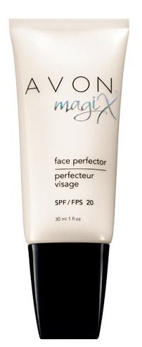 Face Perfector (Avon Mark MagiX Face Perfector SPF)