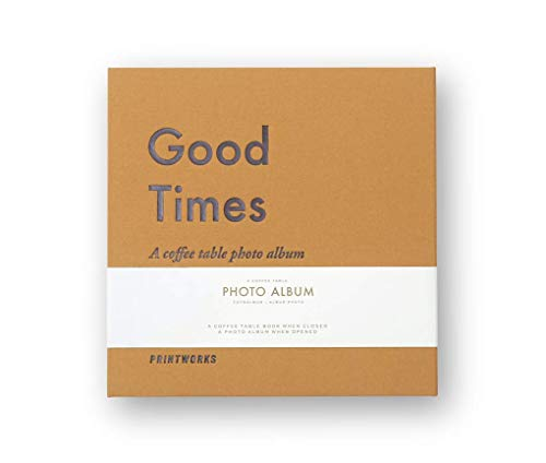 Photo Album - Good Times (S)