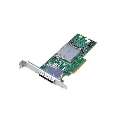 DELL 7RJDT Dell 6Gbps Non-RAID SAS / Serial Attached SCSI HBA External Cont