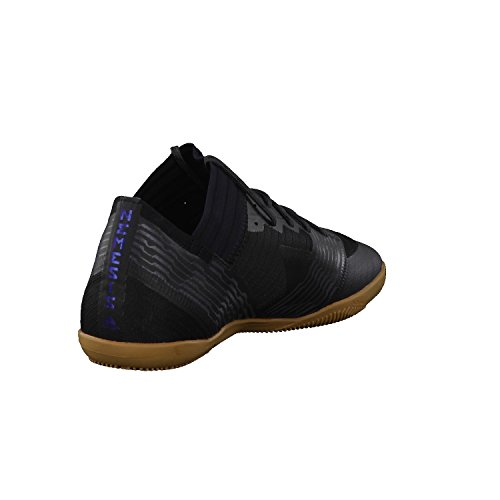 adidas Nemeziz Tango 17.3 In, Zapatillas de Fútbol para Hombre Negro (Core Black/core Black/utility Black)