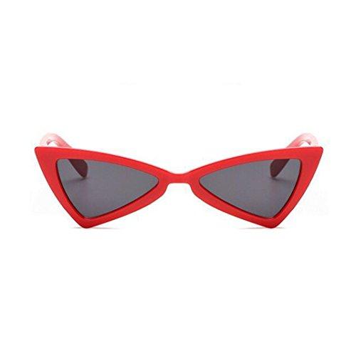 Vidrios Gafas Sombras Logobeing de Sol E Para Mujeres Eyewear de de Gafas Vintage Retro ULTRAVIOLETA Viaje q0w0axfv