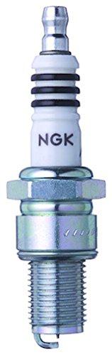 4 New NGK IRIDIUM IX Spark Plug BR8EIX # 5044