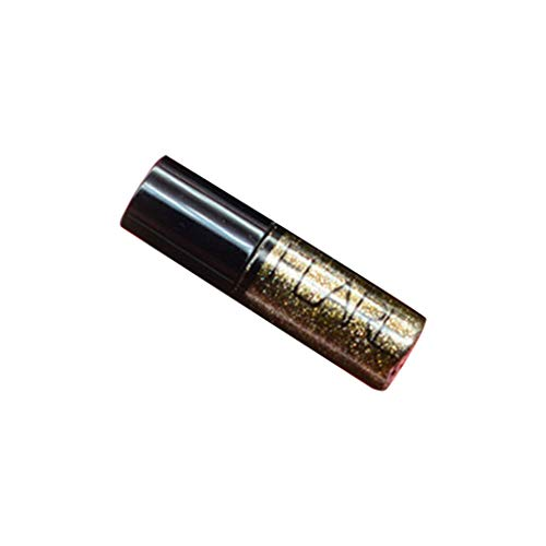 Londony Portable Color Tattoo Eye Chrome Eyeshadow, Gilded Rose Liquid Shadow Plus Color Primer, for Green Eyes