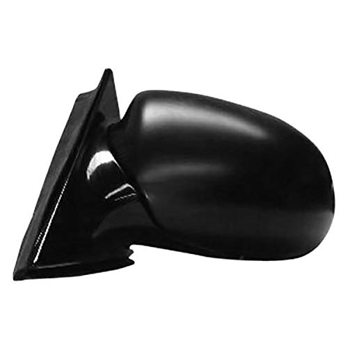 (Replacement Driver Side Power View Mirror (Non-Heated, Foldaway) Fits Buick Park Avenue)