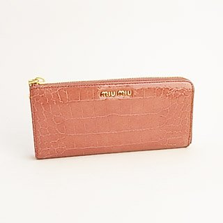 wholesale dealer 02277 8b972 Amazon | 【人気デザイン!!】ミュウミュウ(miumiu) 5M1183 新作 ...