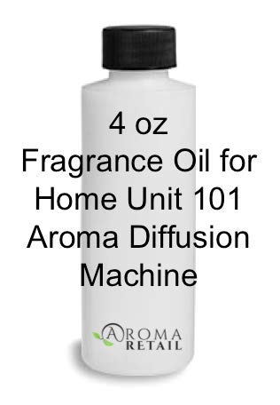 Aroma Retail 4 oz Fragrance Oil Refill - Bright Sunshine, Experienced at Loews ()