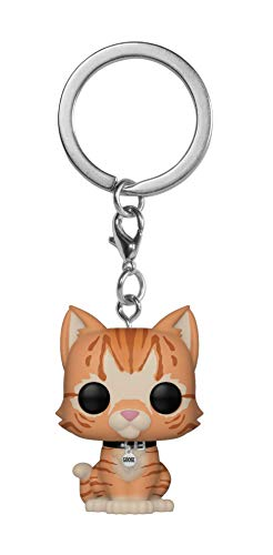 Price comparison product image Funko Pop! Keychain Marvel - Captain Marvel - Goose The Cat