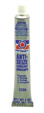 Permatex 81343 1 Oz Anti-Seize Lubricant by Permatex