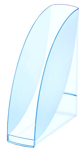 (CEP Ice Magazine and File Holder, Blue)