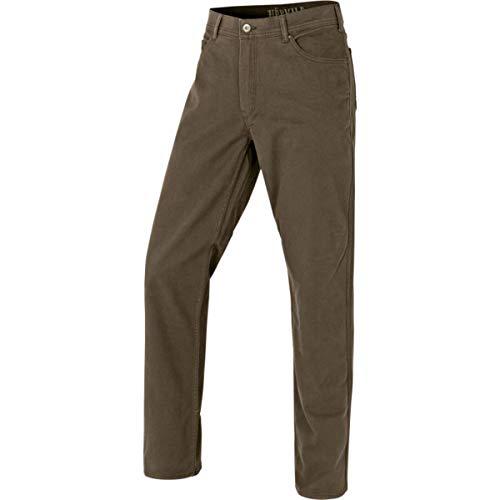 5 Marron Hallberg Harkila Pantalon Poches C56 8qzxFwZ5