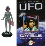Gay Ellis Figure UFO by Product Enterprise