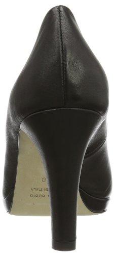 Compensées Noir Forma Femme nero Chaussures Latitude 30 Schwarz vxPI4FXnqw