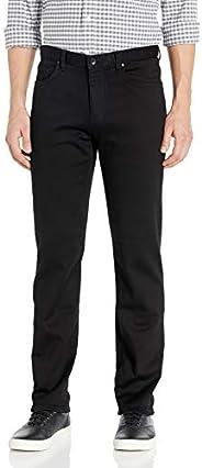 Perry Ellis Jeans Vaqueros Ajustados de 5 Bolsillos con Tinte de azufre Jeans para Hombre